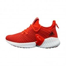 Кроссовки Adidas Alphabounce Instinct Red арт 002-1