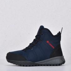 Ботинки Columbia Blue арт 155-3