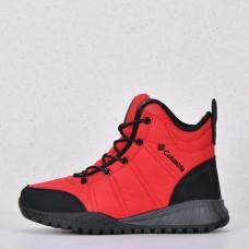 Ботинки Columbia Red арт 155-5