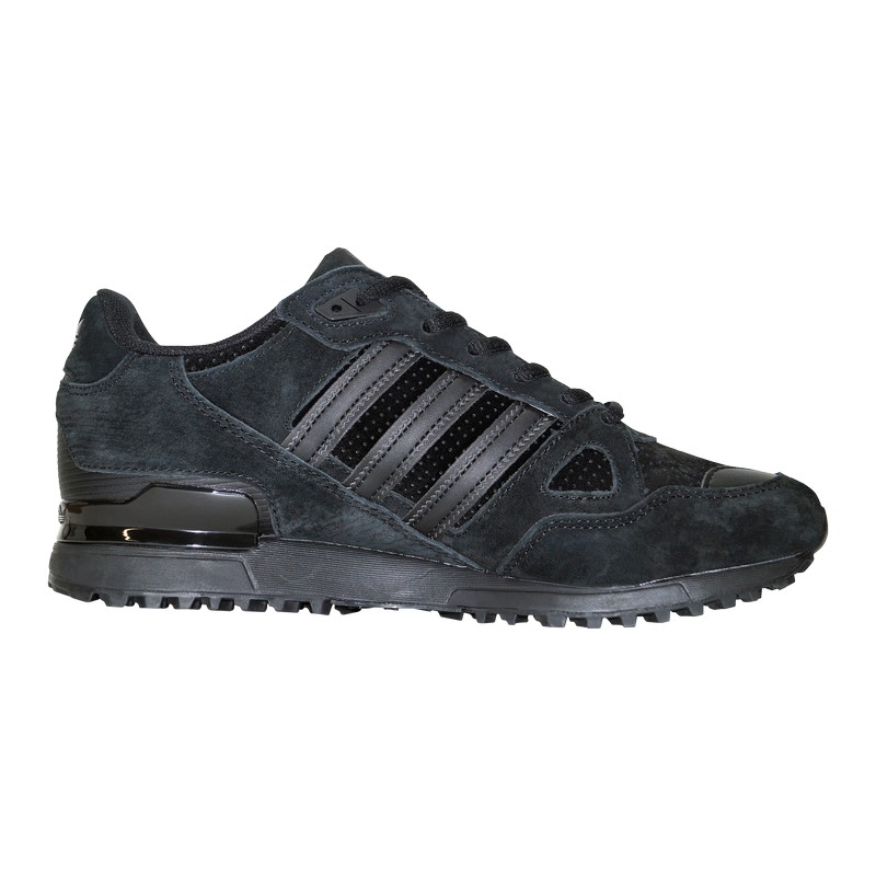 Кроссовки Adidas AZX 750 Black арт 2000-10