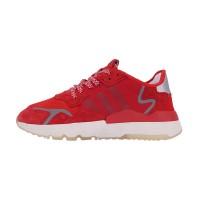 Кроссовки Adidas Nite Jogger Red арт 620-11