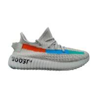 Кроссовки Adidas Yeezy Boost 350 V2 Gray арт 903-39
