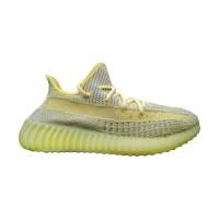 Кроссовки Adidas Yeezy Boost 350 V2 Yellow арт 904-56
