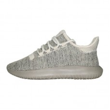 Кроссовки Adidas Tubular Shadow Knit Gray арт 923-4