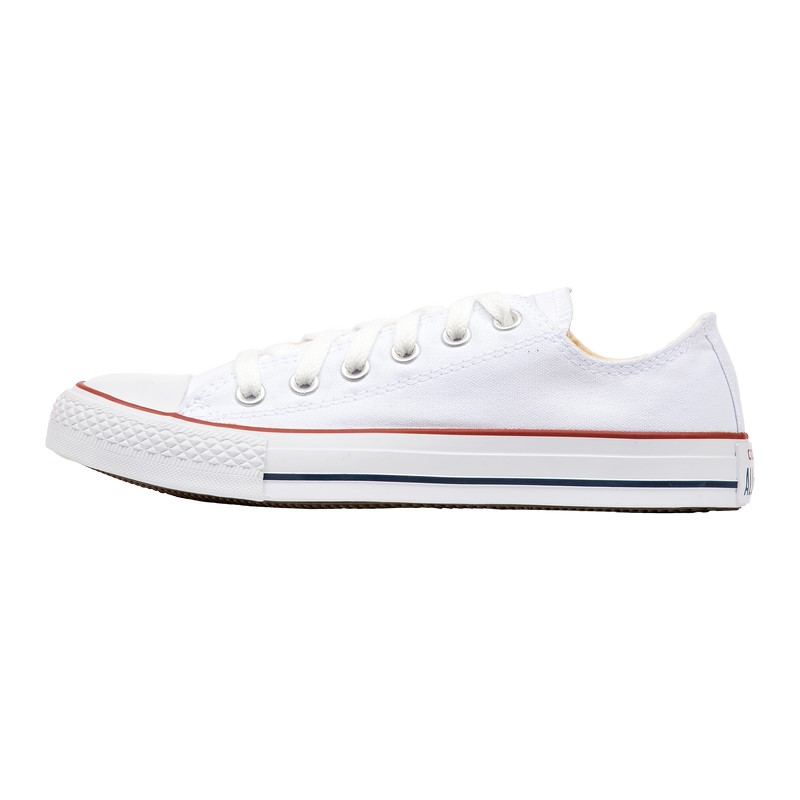Кеды Converse Chuck Taylor All Star M7652 White арт con-n-1