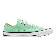 Кеды Converse Chuck Taylor All Star Light Green арт con-n-11