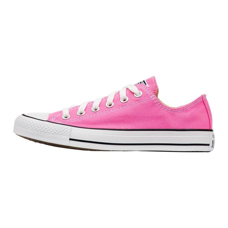 Кеды Converse Chuck Taylor All Star M9007 Pink арт con-n-12
