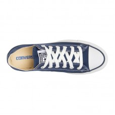 Кеды Converse Chuck Taylor All Star M9697 Blue арт con-n-15