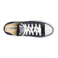 Кеды Converse Chuck Taylor All Star M9166 Black арт con-n-18