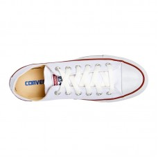 Кеды Converse Chuck Taylor All Star M7652 White арт con-n-1