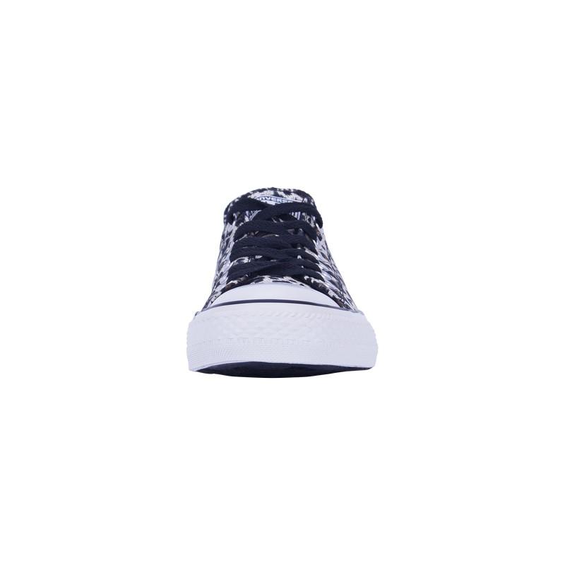 Кеды Converse Chuck Taylor All Star леопардовые Gray Black арт con-n-23