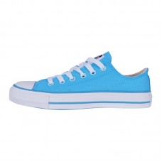 Кеды Converse Chuck Taylor All Star Low Light Blue арт con-n-28