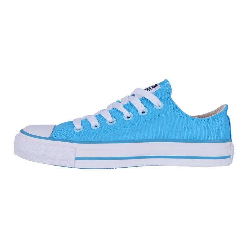 Кеды Converse Chuck Taylor All Star Low Light Blue арт con-n-28