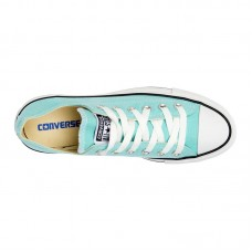 Кеды Converse Chuck Taylor All Star 147142 Light Blue арт con-n-2