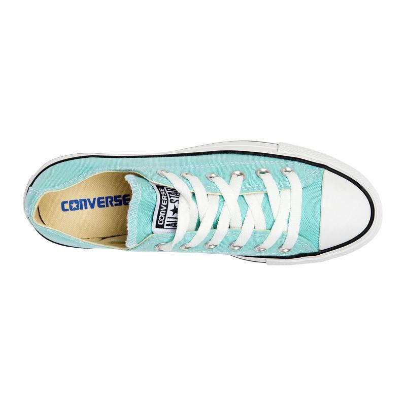 Кеды Converse Chuck Taylor All Star 147142 Light Blue арт con-n-2