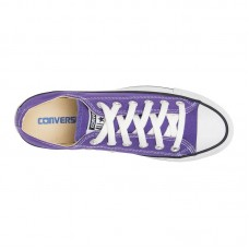 Кеды Converse Chuck Taylor All Star 155576 Purple арт con-n-36