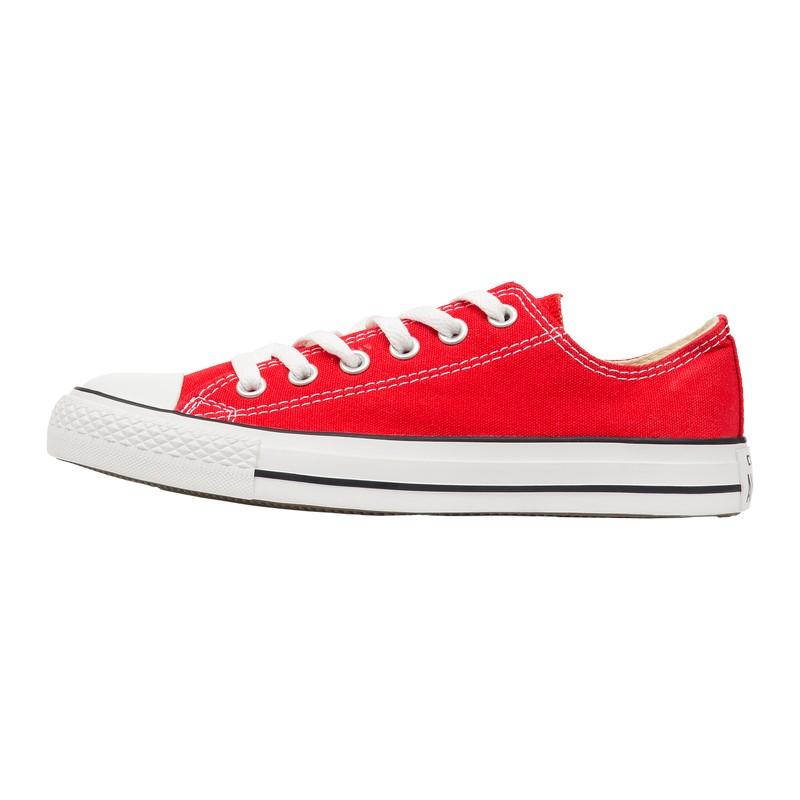 Кеды Converse Chuck Taylor All Star M9696 Red арт con-n-7