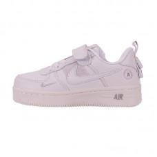 Кроссовки детcкие Nike Air Force 1 White арт d666-5