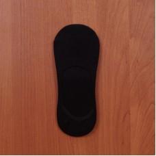 Невидимые носки c подкладкой силикон (размер 36-40) арт. nevid-1