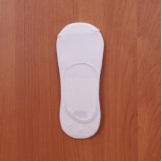 Невидимые носки c подкладкой силикон (размер 41-46) арт nevid-3
